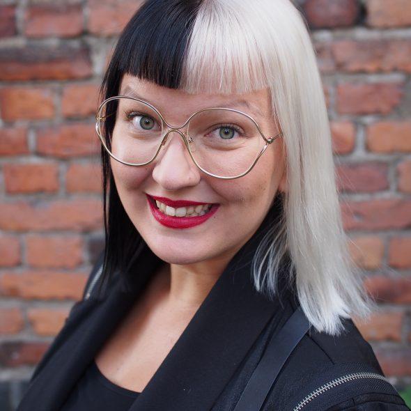 Johanna Tahlo